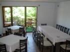 Нощувка за до четирима + трапезария,  детски кът, СПА и редица други удобства в комплекс Аква тера край Априлци - с. Скандалото, снимка 13