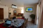 Нощувка за 11 човека + трапезария, камина, барбекю и още в къща Марина в Рибарица, снимка 12