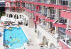 Юни в Слънчев бряг! Нощувка на човек + басейн в Апарт хотел Роуз Гардън, снимка 3