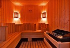 Нощувка на човек със закуска и вечеря + басейн и релакс зона от Белведере Холидей Клуб, Банско, снимка 5