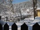 Нощувка за 14 човека + панорамна механа и барбекю в къща Росна вила край Елена - с. Росно, снимка 27