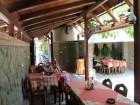 Ранни записвания за Море 2020! Нощувка на човек със закуска, обяд и вечеря  + басейн в семеен хотел М1, Приморско, снимка 7