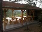 Нощувка за 5 или 8 човека + механа и 2 външни барбекюта в къщи във ваканционно селище Друма Холидейз в Цигов Чарк, снимка 5