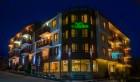 Нощувка на човек със закуска и вечеря + отопляем басей с джакузи и релакс зона от хотел Евъргрийн, Банско. Дете до 12г. - БЕЗПЛАТНО, снимка 2