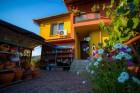 Нощувка за 12 човека + басейн, голяма трапезария и още в къща Ливадето в Троян, снимка 19
