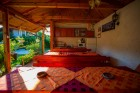 Нощувка за 12 човека + басейн, голяма трапезария и още в къща Ливадето в Троян, снимка 10