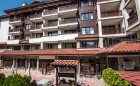Нощувка на човек със закуска и вечеря + басейн, релакс пакет и трансфер до ски лифта от хотел Орбилукс***, Банско, снимка 21