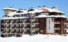 Нощувка на човек със закуска и вечеря + басейн, релакс пакет и трансфер до ски лифта от хотел Орбилукс***, Банско, снимка 22