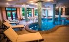 Нощувка на човек със закуска и вечеря + басейн, релакс пакет и трансфер до ски лифта от хотел Орбилукс***, Банско, снимка 3
