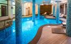 Нощувка на човек със закуска и вечеря + басейн, релакс пакет и трансфер до ски лифта от хотел Орбилукс***, Банско, снимка 5