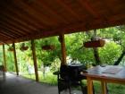 Нощувка за 12 човека + трапезария и барбекю в къща Горски кът край София - с. Ромча, снимка 7