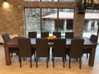Нощувка за 8+2 човека + трапезария, барбекю и още удобства в къща Романтика - Рибарица, снимка 8