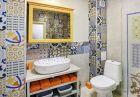Нощувка за 9 или 12 човека в самостоятелна луксозна къща Алба до Пампорово!, снимка 6
