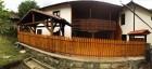 Нощувка за 6+2 човека + барбекю и механа в къща Драгия край Троян - с. Чифлик, снимка 13