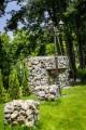Нощувка за до 10 човека + веранда с барбекю и слънчев двор в новопостроена къща Къщата край Сапарева баня - с. Ресилово, снимка 16
