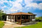 Нощувка за до 10 човека + веранда с барбекю и слънчев двор в новопостроена къща Къщата край Сапарева баня - с. Ресилово, снимка 8
