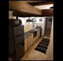 Нощувка за 6+3 човека + механа с камина и дървено външно джакузи в къща Андре до Правец - с. Разлив, снимка 14