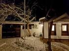 Нощувка за 6+3 човека + механа с камина и дървено външно джакузи в къща Андре до Правец - с. Разлив, снимка 23