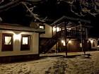 Нощувка за 6+3 човека + механа с камина и дървено външно джакузи в къща Андре до Правец - с. Разлив, снимка 22