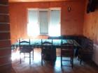 Нощувка за 15 човека + трапезария, барбекю, басейн и сауна в къща Ночеви край Шумен - с. Мадара, снимка 6