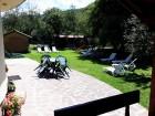 Нощувка в самостоятелна къща за до 20 човека в стаи за гости Мирела, Рибарица., снимка 2