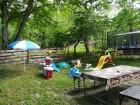 Нощувка за 10 или 20 човека + механа и барбекю с пещ в къща Българка край Тетевен - с. Дивчовото, снимка 8