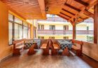 Делник в Паничище! Нощувка на човек със закуска и вечеря + релакс зона в хотел Планински езера, снимка 8