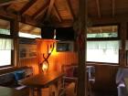 Нощувка за 6, 12 или 18 човека + барбекю и детски кът в къщи Дара в Калофер, снимка 22