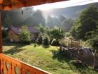 Нощувка за 6, 12 или 18 човека + барбекю и детски кът в къщи Дара в Калофер, снимка 15