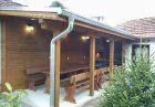 Нощувка за 15 човека + механа и чудесен двор в Бабината къща край Троян - с. Бели Осъм, снимка 16