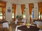 Нощувка в самостоятелни къщички за 8 човека + ресторант-механа в Комплекс Орлова скала край Етрополе - с. Лопян, снимка 13