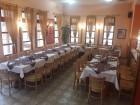 Нощувка в самостоятелни къщички за 8 човека + ресторант-механа в Комплекс Орлова скала край Етрополе - с. Лопян, снимка 14