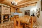 Нощувка за 6 човека + Баня в чане, сауна и джакузи в къща Чанове край Елена - с. Търкашени, снимка 12