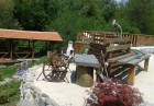 Нощувка за 14 човека + басейн и механа в къща Бистрица край Дупница - с. Бистрица, снимка 16