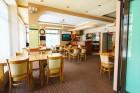 Нощувка на човек със закуска или закуска и вечеря + НОВ релакс център в хотел Мания, Чифлика, снимка 17