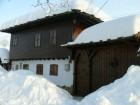 Нощувка за 4, 8 или 12 човека + механа във Власковските къщи - с. Орешак, край Троян, снимка 24