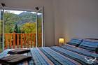 Нощувка за 6 или 12 човека + басейн и трапезария в комплекс Петрови вили в Рибарица, снимка 19