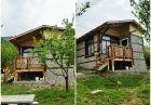 Нощувка за 4, 7 или 11 човека + механа, барбекю и обширен двор в къщи Горски рай в Сапарева баня, снимка 3