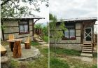 Нощувка за 4, 7 или 11 човека + механа, барбекю и обширен двор в къщи Горски рай в Сапарева баня, снимка 13