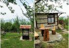 Нощувка за 4, 7 или 11 човека + механа, барбекю и обширен двор в къщи Горски рай в Сапарева баня, снимка 4