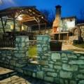 Нощувка за 6, 12 или 18 човека + басейн, механа, външно барбекю и детски кът в комплекс Каменни двори - с. Генерал Киселово - Варна, снимка 12