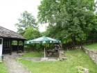 Нощувка за 4+1 човека + трапезария с камина в Тачева къща в Боженци, снимка 13
