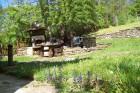 Нощувка за 4+1 човека + трапезария с камина в Тачева къща в Боженци, снимка 7