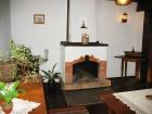 Нощувка за 4+1 човека + трапезария с камина в Тачева къща в Боженци, снимка 4