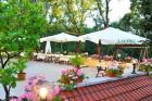 Нощувка на човек със закуска и вечеря + басейн с топла минерална вода  и термозона в хотел Армира****, Старозагорски минерални бани!, снимка 12