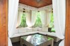 Нощувка на човек със закуска и вечеря + басейн с топла минерална вода  и термозона в хотел Армира****, Старозагорски минерални бани!, снимка 14