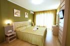 Нощувка на човек със закуска и вечеря + басейн с топла минерална вода  и термозона в хотел Армира****, Старозагорски минерални бани!, снимка 7