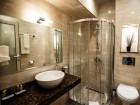 Нощувка на човек със закуска и вечеря + басейн с топла минерална вода  и термозона в хотел Армира****, Старозагорски минерални бани!, снимка 6