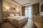 Нощувка на човек със закуска и вечеря + басейн с топла минерална вода  и термозона в хотел Армира****, Старозагорски минерални бани!, снимка 5