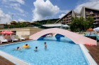 Нощувка на база All inclusive light на човек + МИНЕРАЛЕН басейн в хотел Селект 4*, Велинград, снимка 53